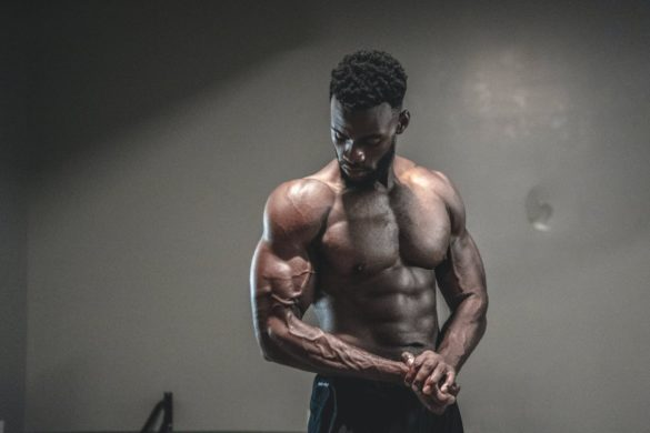 10 Best Exercises for Biceps and Triceps - Beautikue