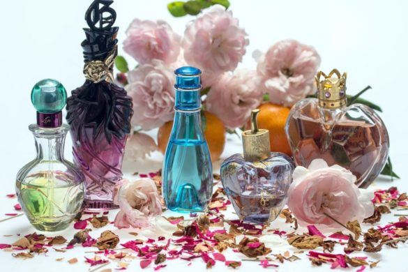 New Perfumes 2020 - The Best Fragrances for Autumn & Winter