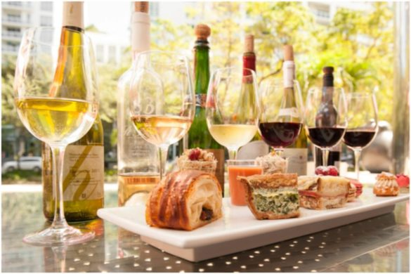 How To Pair Wine with Food Like a Pro