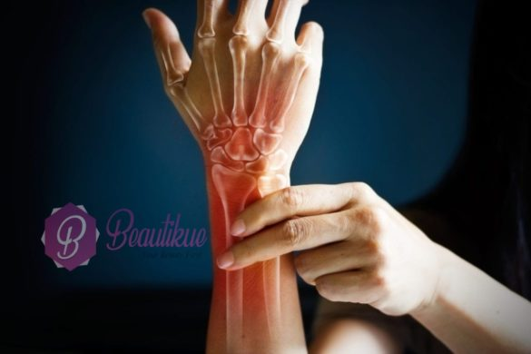 Why You Should Not Ignore Wrist Pain