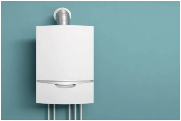 The Benefits of a Boiler Cover