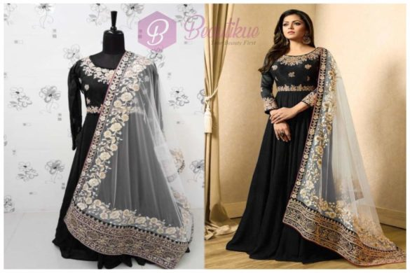 4 Things that To Look Out While Purchasing Women Salwar Suits Online
