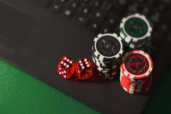7 Tips to Win Online Casino Games