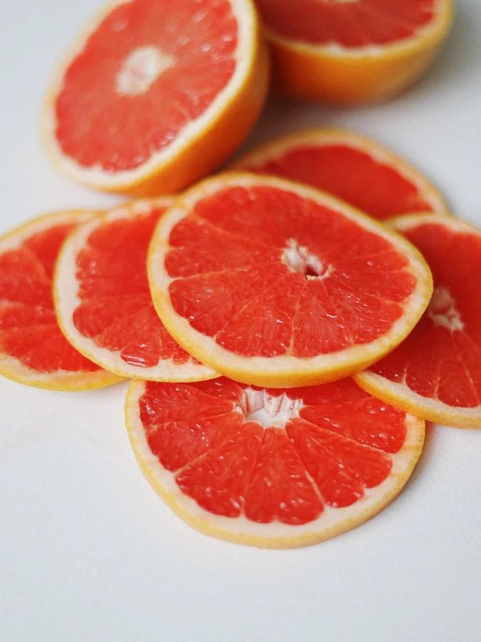 Take Kratom powder with Grapefruit Juice