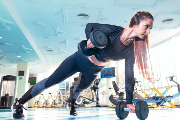 5 Common Mistakes People Make at the Gym
