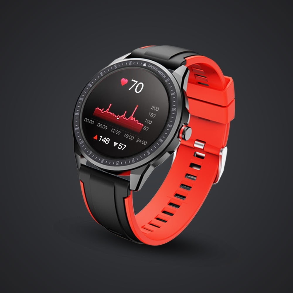 boAt Flash - fitness Smart watch