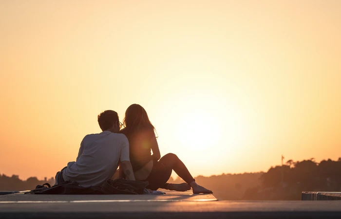 Reduced Stress and Improved Well-Being - doesCBD Make Your Relationship Better