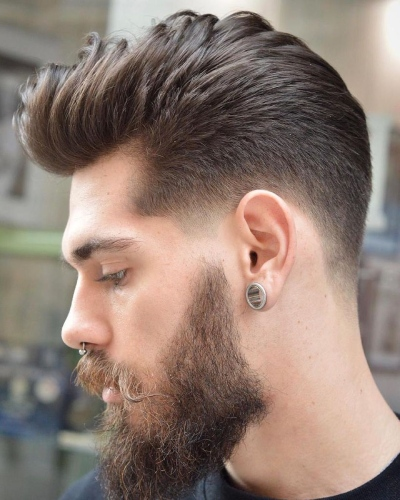 Asian Hair - Divide the Best Haircuts for Men Depending Upon Your Hair Type
