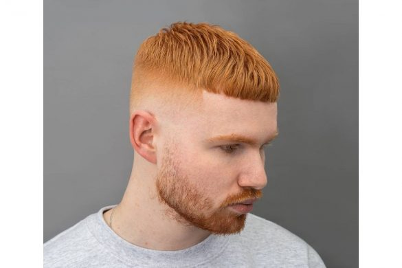 Divide the Best Haircuts for Men Depending Upon Your Hair Type