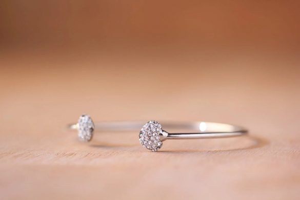 7 Reasons Why Diamond Jewelry Is the Perfect Go-To Present for Special Occasions