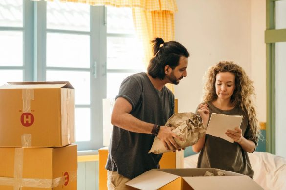 How to Avoid Stress When You Are Moving to a New Home