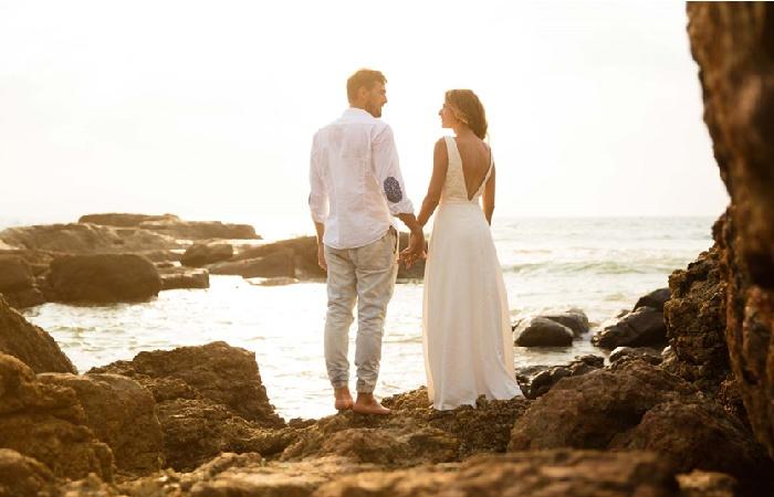 honeymoon planning websites & apps