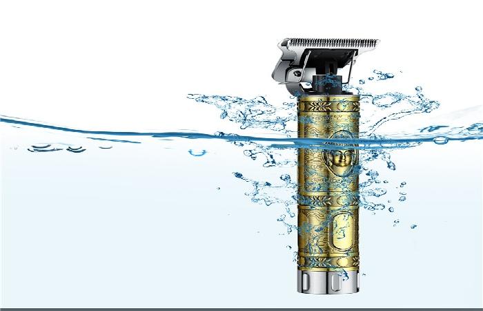 waterproof Hair Trimmer