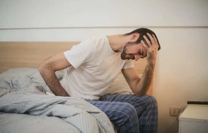 Who Is At Risk - What Are The Top 5 Symptoms of Erectile Dysfunction