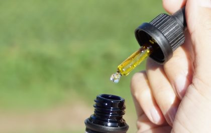 CBN in CBD Sleep Oil: Benefits of the Addition